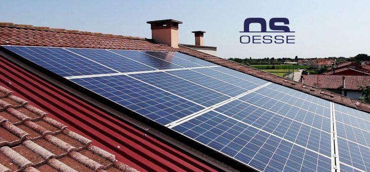 Qual è la giusta inclinazione per l'impianto fotovoltaico?