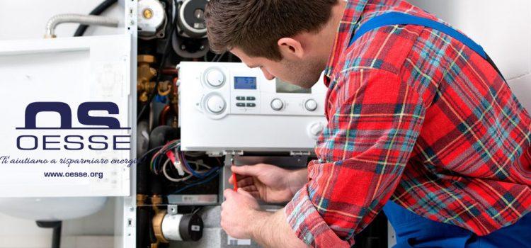 Come risparmiare €1000 per la sostituzione di generatori di calore