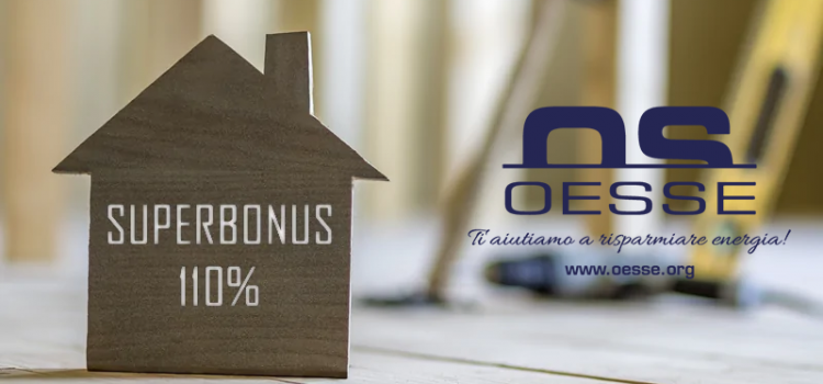 Come accedo all' Ecobonus 110%?